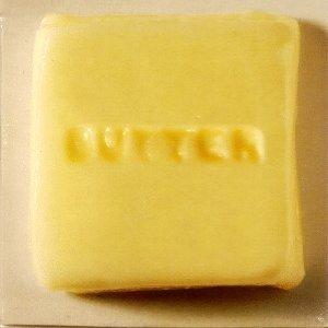 Mantega de llet de vaca suïssa